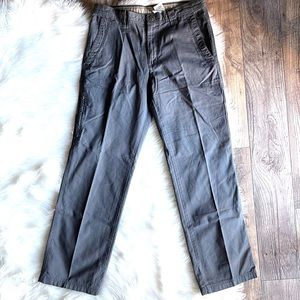 NWOT Columbia Pants Omni-Shield Graphite 32/32